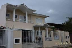 Casa à venda com 3 dormitórios em Córrego grande, Florianópolis cod:10972