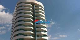 Apartamento residencial à venda, MONT CARLO RESIDENCE