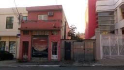 Excelente terreno para locação, 380 m² - Barcelona - São Caetano do Sul / SP