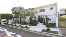 Casa com 3 dormitórios à venda, 270 m² por R$ 1.250.000,00 - Porto Seguro Residence - Pres