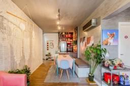Apartamento à venda com 3 dormitórios em Itacorubi, Florianópolis cod:M1335