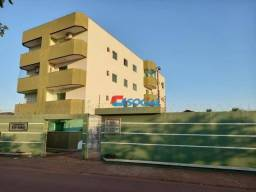 Apartamento com 2 dormitórios para alugar, 65 m² por R$ 1.100,00/mês - Nova Esperança - Po