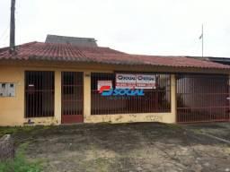 Casa com 2 dormitórios à venda, 90 m² por R$ 300.000,00 - Embratel - Porto Velho/RO