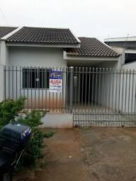 8394 | Casa para alugar com 3 quartos em JARDIM OURO VERDE II, SARANDI