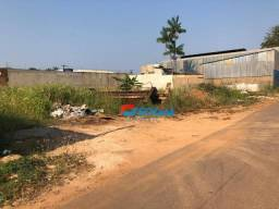 Terreno à venda, 1125 m² por R$ 600.000,00 - Embratel - Porto Velho/RO