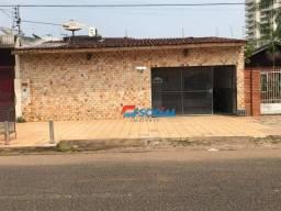 Casa com 3 dormitórios à venda, 250 m² por R$ 440.000 - São João Bosco - Porto Velho/RO