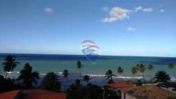 Apartamento com 2 dormitórios à venda, 57 m² por R$ 240.000,00 - Carapibus - Conde/PB