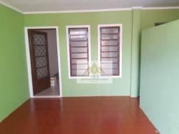 Casa com 2 dormitórios para alugar, 99 m² por R$ 900/mês - Alto do Ipiranga - Ribeirão Pre