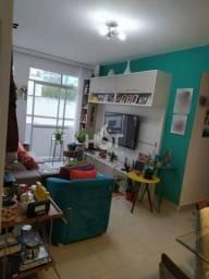 Apartamento à venda com 2 dormitórios em Centro, Florianopolis cod:HI72743