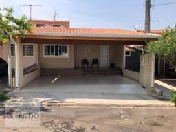Casa 120 m² - venda - 3 dormitórios - 1 suíte - Jardim Portal de Itaici - Indaiatuba/SP /