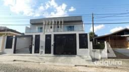 Casa sobrado com 3 quartos - Bairro Jardim Carvalho em Ponta Grossa