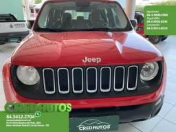 Jeep renegade 2.0 16v turbo diesel sport 4p 4x4 aut