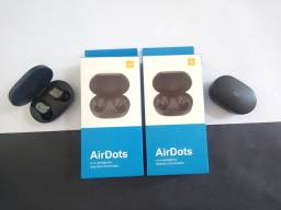 Airdots em promoção
