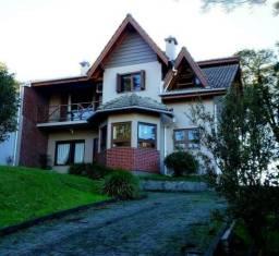 Casa 3 Dorm - Bairro Centro