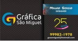 Grafica São Miguel