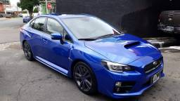 Subaru WRX 2.0T 4x4 Blue Mica