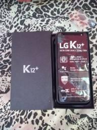 Lg k12 plus 3gb/32gb