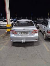 Corolla 2012 xei