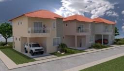 Casa Duplex 3 qts com suite