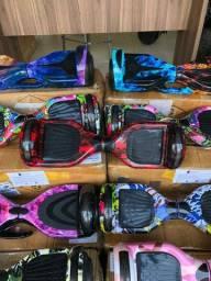 Hoverboard NOVO vários modelos - Loja Física - Goiânia