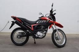 Honda NXR Bros ESDD 2020/2020