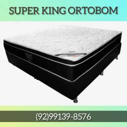 Super King Size OrtoBom , Faço Entrega