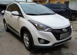 Hyundai HB 20X Premium 1.6 AUTOMÁTICO- única dona- placa B- todas as revisões na css