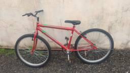 Bicicleta nova nunca usada!!!