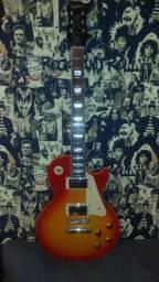 Guitarra Epiphone Les Paul standard 50's Heritage Cherry