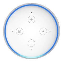 Alexa Echo Dot (3ª Geração): Smart Speaker - em Português