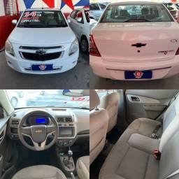 2014 Chevrolet Cobalt LTZ Flex 1.4 Completão Bem Conservado