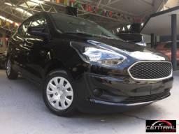 Ford Ka SE 1.0 Flex 2020/2021 Zero Km