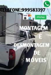 FRETE SOARES TODA REGIÃO DO ESPIRITO SANTO  -9-9-9-5-8-3-3-9-7-