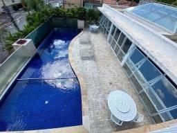 Park Elegance 180 m2 Quilombo 3 suítes prédio com 5 anos