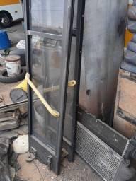 Porta microonibus