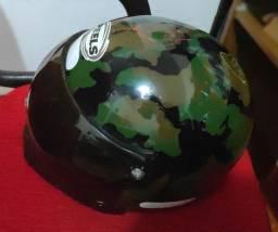Capacete f21 militar