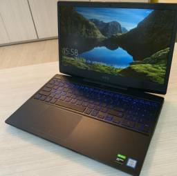 Notebook Dell Gaming G3 3590 A10P