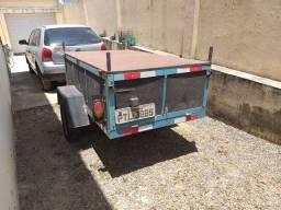Vendo carrocinha valor 3,500