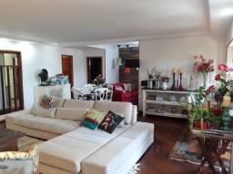 Santa Teresa Duplex Decorado 4 quartos, 3 suítes, varandão