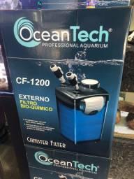 Filtros Canister Oceantech