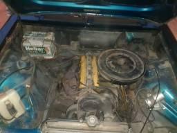 Chevette 1986