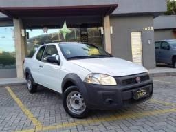 Fiat Strada Cabine Dupla 3 Portas 2017 1.4