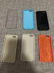 06 capinhas para iphone 6s original