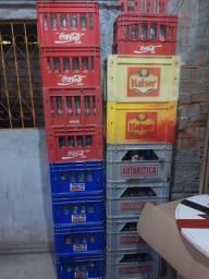 Grades de cerveja 600ml
