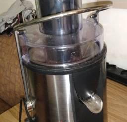 Máquina de fazer suco Philips