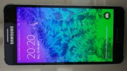 Samsung Alpha G850 - Octacore, 2gb Ram, 32gb, 4g