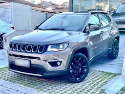 Jeep Compass Limited Flex 2019 12 mil km Un dono