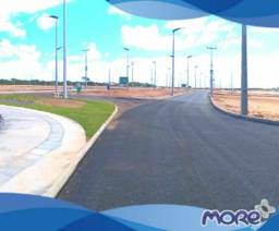 Lotes pronto para construção em Parnaíba(infraestrutura completa)