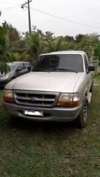 Caminhonete Aberta -Ford Ranger 10E