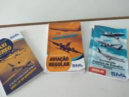 Regulamentação Aeronáutica 3